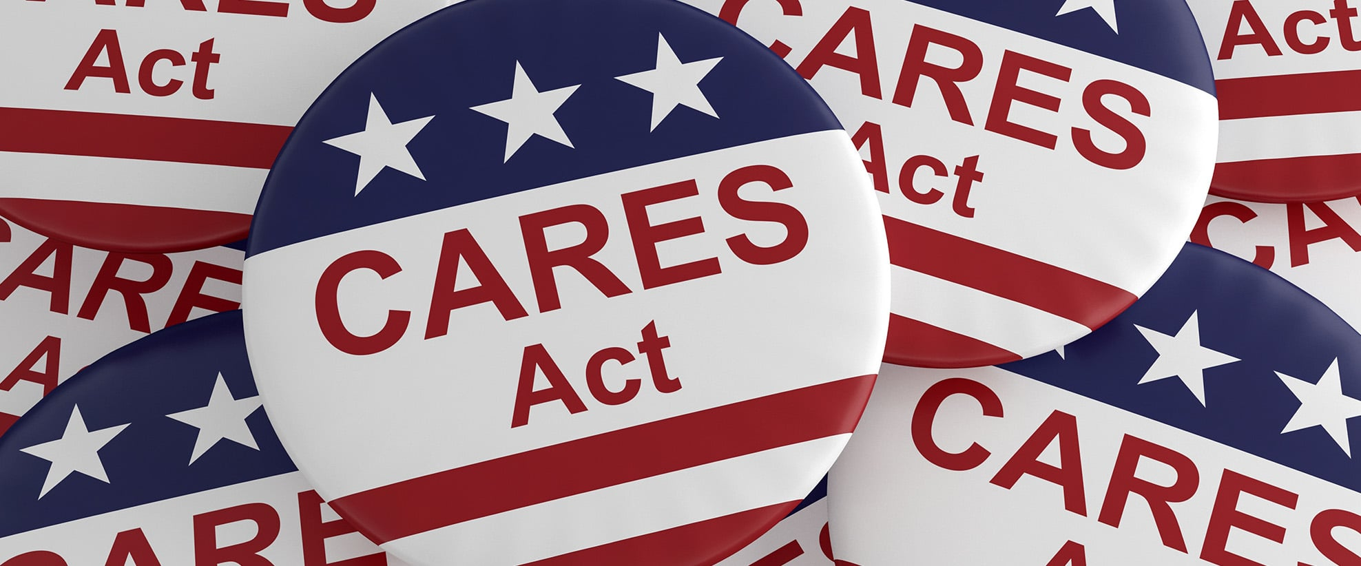 CARES Act 2020: What You Must Know About Retirement Plans