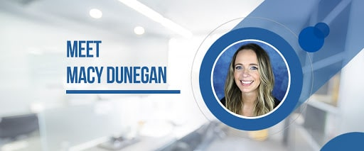 Meet Macy Dunegan