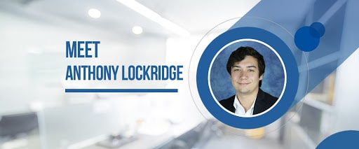Meet Anthony Lockridge